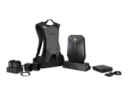 HP Z VR Backpack G1 2,9 GHz i7-7820HQ Schwarz