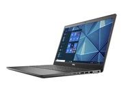 "Dell Latitude 3510 - Core i5 10210U / 1.6 GHz - Win 10 Pro 64-Bit - 8 GB RAM - 256 GB SSD NVMe - 39.49 cm (15.6"")"