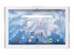 Acer Iconia B3-A40 Tablet Mediatek MT8167 16 GB Weiß