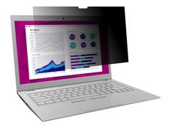 "3M Blickschutzfilter High Clarity - Blickschutzfilter für Notebook - 39,6 cm Breitbild (15,6"" Breitbild)"