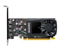 PNY Grafikkarte NVIDIA Quadro P1000 V2 SB 4 GB OEM - Grafikkarte - PCI-Express