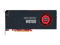 AMD FirePro W8100 - Grafikkarten - FirePro W8100