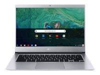 Acer Chromebook CB514-1H-C6LN - Intel® Celeron® - 1,10 GHz - 35,6 cm (14 Zoll) - 1920 x 1080 Pixel - 4 GB - 64 GB