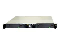 Actidata actiDisk Dual-RDX USB 3.0 1U Professional