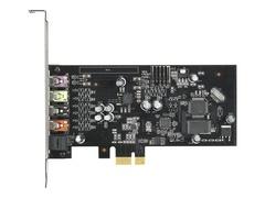 ASUS XONAR SE - Soundkarte - 24-Bit - 192 kHz