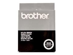 Brother 1 - Hohe Ergiebigkeit - Schwarz - Farbband