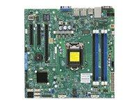 Supermicro MBD-X10SLM-F-O - Retail