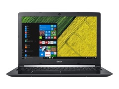 "Acer Aspire 5 A515-51G-896B - Core i7 8550U / 1.8 GHz - Win 10 Home 64-Bit - 8 GB RAM - 256 GB SSD - 39.6 cm (15.6"")"
