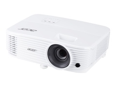 Acer P1150 - DLP-Projektor - P-VIP - tragbar - 3D - 3600 lm - SVGA (800 x 600)
