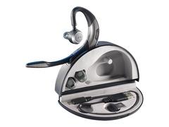 AGFEO Headset Motion BT - Headset - im Ohr - über dem Ohr angebracht