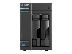 ASUS AS-202TE - NAS-Server - SATA 6Gb/s