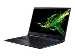 "Acer Aspire 7 A715-73G-56YJ - Core i5 8305G / 2.8 GHz - Win 10 Home 64-Bit - 8 GB RAM - 256 GB SSD - 39.62 cm (15.6"")"