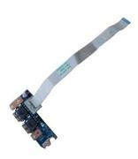 Acer 55.AA7V7.002 Notebook-Ersatzteil USB-Board