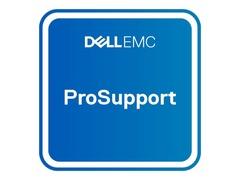 Dell Erweiterung von 3 jahre Next Business Day auf 3 jahre ProSupport