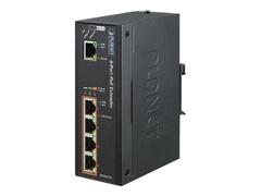 Planet IPOE-E174 - Netzwerkextender - GigE - 10Base-T, 100Base-TX, 1000Base-T