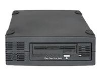 "Fujitsu Bandlaufwerk - LTO Ultrium (400 GB / 800 GB) - Ultrium 3 - SAS - intern - 5.25"" (13.3 cm)"