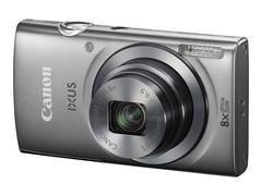 Canon IXUS 160 - Digitalkamera - Kompaktkamera