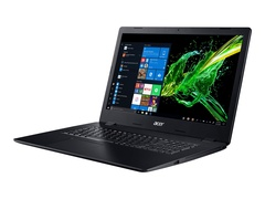 "Acer Aspire 3 A317-51-568F - Core i5 10210U / 1.6 GHz - Win 10 Home 64-Bit - 8 GB RAM - 512 GB SSD - DVD-Writer - 43.9 cm (17.3"")"