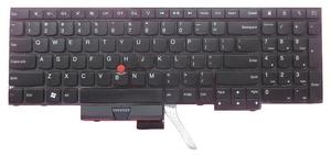 Lenovo 04W2453 - Tastatur - Spanisch - Lenovo - ThinkPad Edge E530