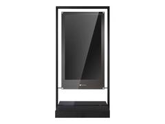 """AG Neovo DX-55 - 140 cm (55"""") Klasse doppelseitiger LED-Flachbildschirm - Digital Signage - 1080p (Full HD)"""