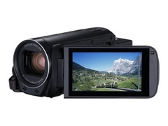 Canon LEGRIA HF R88 - Camcorder - 1080p / 50 BpS