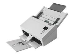 Avision AD240U+ - Dokumentenscanner - Duplex - A4/Legal - 600 dpi - bis zu 60 Seiten/Min. (einfarbig)