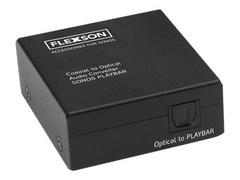 Flexson Digitaler Audiokonverter (koaxial/optisch)