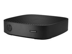 HP t430 - Thin Client - DTS - 1 x Celeron N4000 / 1.1 GHz
