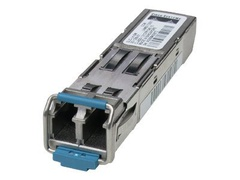 3rd Party Cisco - SFP (Mini-GBIC)-Transceiver-Modul - GigE