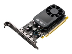 NVIDIA Quadro P620 - Grafikkarten - Quadro P620