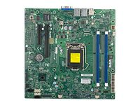 Supermicro X10SLL-S - Motherboard - micro ATX
