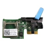 Dell Dual SD Module - Kartenleser (SD) - für PowerEdge R320, R420, R520, R820, T320, T420, T620