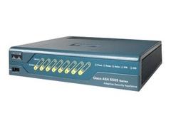 Cisco ASA 5505 Firewall Edition Bundle - Sicherheitsgerät