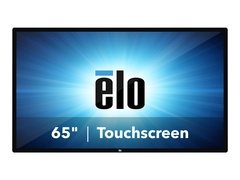 "Elo Touch Solutions Elo Interactive Digital Signage Display 6553L - 165.1 cm (65"")"