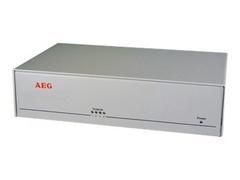 AEG Load Switch - Power Control Unit - Wechselstrom 230 V