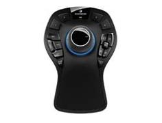 3Dconnexion SpaceMouse Pro Wireless - Maus - 3D-Maus