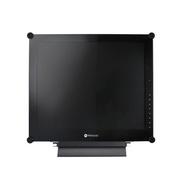 AG Neovo SX-17E - CCTV-Monitor - Freistehend/Wandmontiert - Schwarz - 43,2 cm (17 Zoll) - 1280 x 1024 Pixel - LED