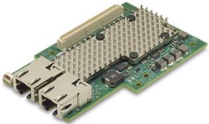 Brocade Broadcom NetXtreme E-Series M210TP - Netzwerkadapter