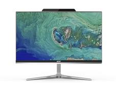 Acer Aspire Z24-890 - 60,5 cm (23.8 Zoll) - Full HD - Intel® Core™ i7 der 9. Generation - 16 GB - 512 GB - Windows 10 Pro