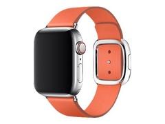 Apple 40mm Modern Buckle - Uhrarmband - Large - Sonnenuntergang - für Watch (38 mm, 40 mm)