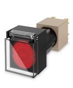 APC E3SOPT004 - Schwarz - Rot - Tasten - Easy UPS 3S - 21 mm - 63 mm - 24 mm