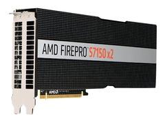 AMD FirePro S7150 x2 - Grafikkarten - 2 GPUs
