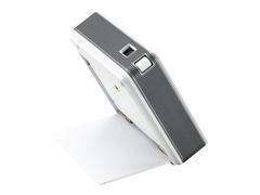 Acer AOpen Fire Legend PV12 - DLP-Projektor - Laser - 700 ANSI-Lumen - WVGA (854 x 480)