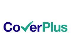 Epson CoverPlus Onsite Service Plus - Serviceerweiterung