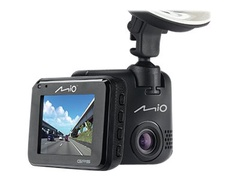 MiTAC MiVue C330 - Kamera für Armaturenbrett - 1080p / 30 BpS