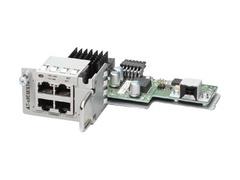 Allied Telesis AT-X9EM/XT4 - Erweiterungsmodul