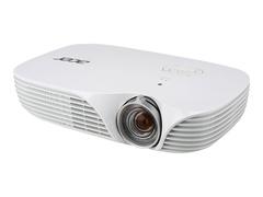 Acer K138ST - DLP-Projektor - 3D - 800 lm - WXGA (1280 x 800)