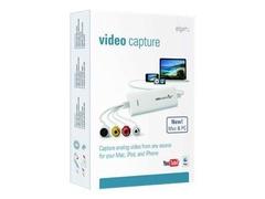 Elgato Video Capture - Videoaufnahmeadapter - USB 2.0