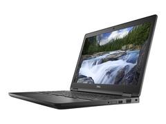 "Dell Precision Mobile Workstation 7530 - Core i7 8750H / 2.2 GHz - Win 10 Pro 64-Bit - 16 GB RAM - 256 GB SSD NVMe - 39.652 cm (15.6"")"