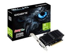 Gigabyte GV-N710D5SL-2GL - Grafikkarten - GF GT 710
